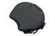 TRAVELLER SMART cushion Black. 33.5 x 38 cm.