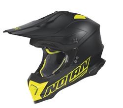 Nolan N53 Vultur 55/FB Yellow