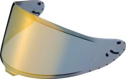 Visir Shoei CWR-F2PN Spectra Gold
