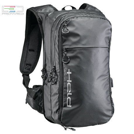 HELD LIGHT-BAG BACKPACK