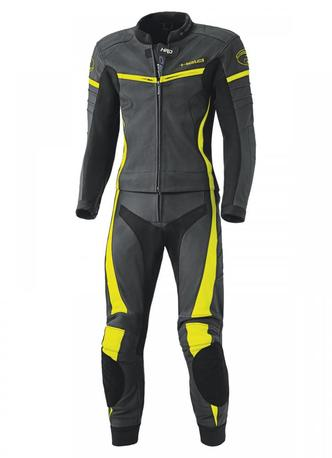 HELD SPIRE LADY Fluo Yellow