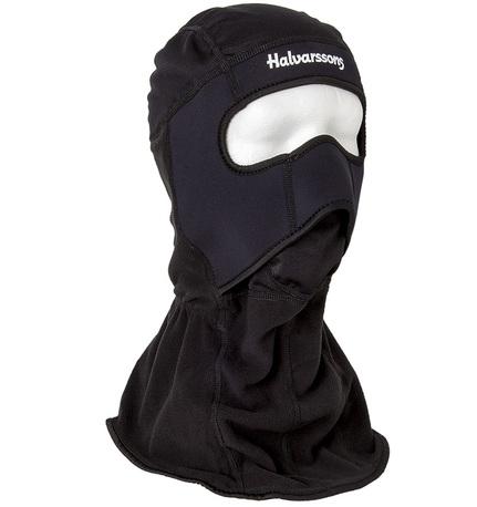 HAL Facemask FLIP Black