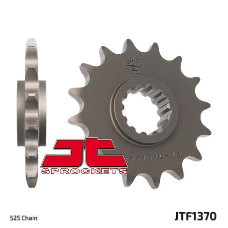 DREVF JT 1370-15