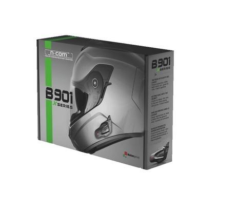 N-Com B901X
