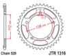 DREVB JT 1316-38